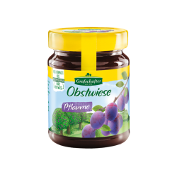 Obstwiese Pflaume 300g